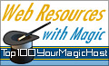 YourMagicHost Web Resources.